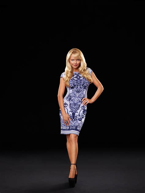 Hit The Floor  Charlotte Ross As Olivia Vincent