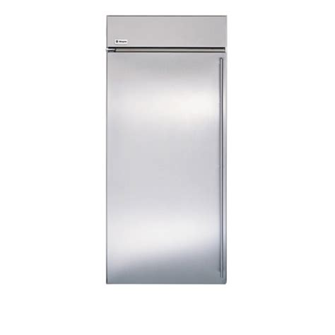 GE Monogram ZIRS36NMLH Refrigerator  (Display Clearance