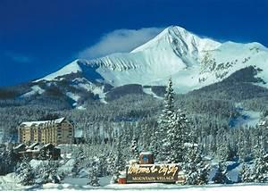 Top 10 Ski Resorts in North America - SnowBrains