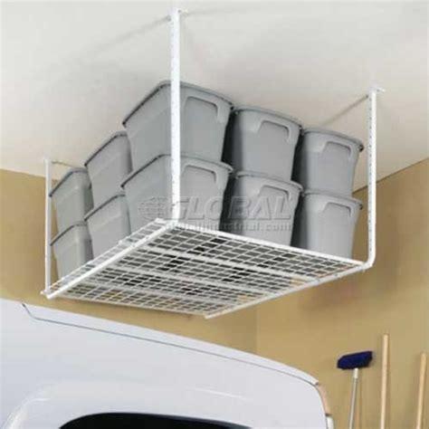 Hyloft Heavy Duty Ceiling Storage Unit by Adjustable 30 40 Heavy Duty Ceiling Mounted Shelf Storage