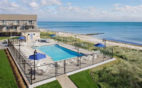 Hotel Cape Cod Beach  2018 World's Best Hotels