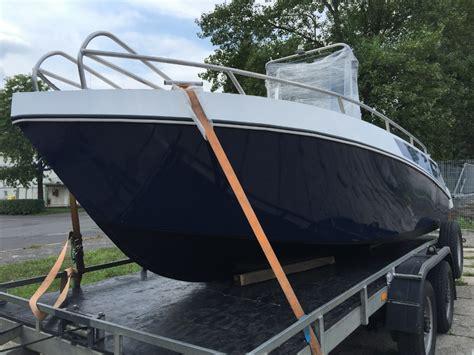 Aluminium Boot Viking 550 by Aluminium Boot Viking 550 Das Beste Angel Und Nutzboot