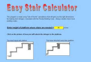 Deck Stair Stringer Calculator by Greenhomes Helping You Build A Better Home