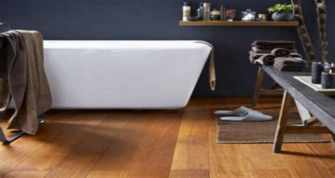 8 sols d 233 co pour une salle de bain grise deco cool