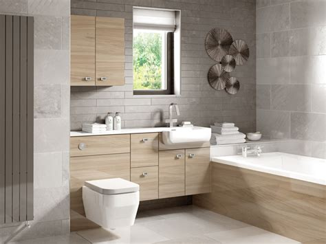 Fitted Bathrooms  Blok Designs Ltd