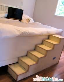 Pet Stairs For Beds by Pet Stairs On