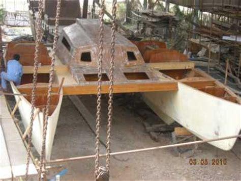 Catamaran Builders In India by Sailing Catamarans Review Of 2010