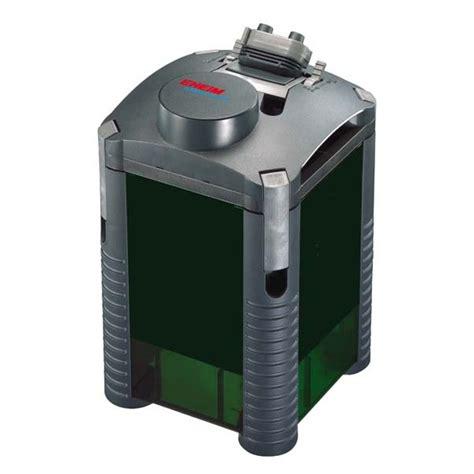 filtre externe pour aquarium eheim 250 700 l h aquaprems