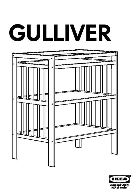 gulliver table 224 langer blanc ikea ikeapedia