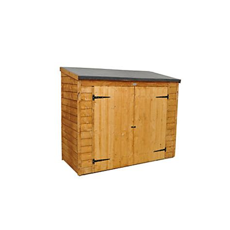 keter store it out woodland midi 110 x 130 x 70cm