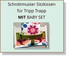 Dawanda Sitzkissen Tripp Trapp : 1000 images about schnittmuster kinder praktisches on pinterest shopping cart cover baby ~ Markanthonyermac.com Haus und Dekorationen