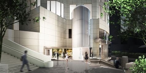 look at sky scraping observation deck coming to the