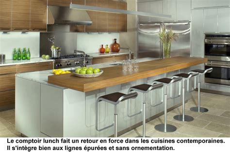 cuisine de design contemporain et r 233 novation