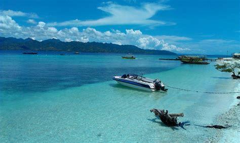Speedboot Gili Air by Transfers Pesona Beach Resort Spa