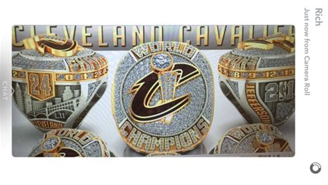 Richard Jefferson Flashes Sneak Peek Of Cavaliers. Chain Attached Rings. $13000 Engagement Rings. Man's Wedding Wedding Rings. Tree Engagement Rings. Top Rings. Elegant Gold Wedding Rings. Bridal Set Rings. Blood Diamond Wedding Rings