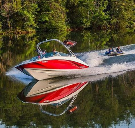 Used Boats Red Wing Mn by 2016 Yamaha Ar190 19 Foot 2016 Yamaha Ar Motor Boat In