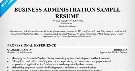 Business Administration Resume Samples  Sample Resumes. Google Resume Builder Free. Resume Copy Paste Template. Hr Generalist Resumes. How To Rite A Resume. Financial Controller Resume Examples. Sample Resume Summaries. Resume For Architects. Executive Resume Formats And Examples