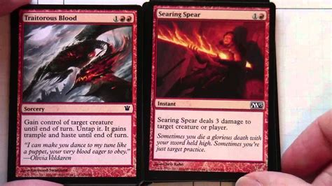 magic the gathering deck builder s toolkit 3 0 2012 m13 inistrad ascension avacyn