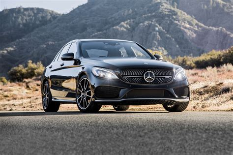 Used 2018 Mercedesbenz Cclass For Sale Pricing