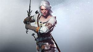 The Witcher 3: The Child of The Elder Blood - VG247