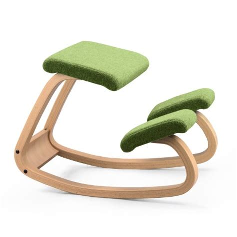 balans kneeling chair by opscik for total comfort of