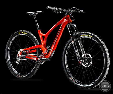 Best New Mountain Bikes Of 2015 Mtbrcom