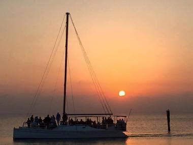 Catamaran Dinner Cruise South Padre Island by 25 Best Things To Do In South Padre Island Texas