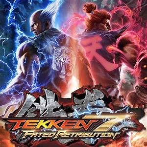 Tekken 7 - GameSpot