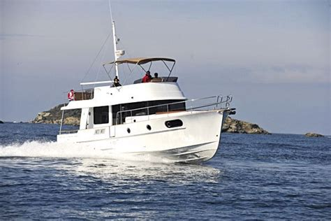 Swift Fishing Boat 2016 by 2018 Beneteau Swift Trawler 44 New York Boats