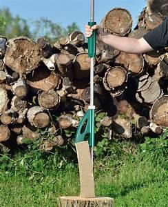Rasen Walzen Wann : agt handholzspalter hand holzspalter handbetrieb ~ Markanthonyermac.com Haus und Dekorationen