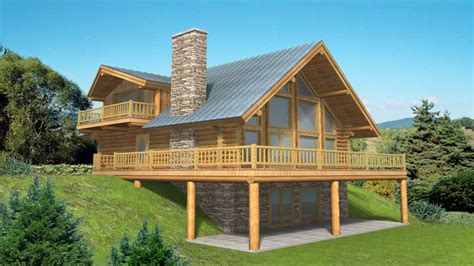 Log Home Plans With Basement Log Home Plans With Garages Backyard Movie Night Projector Diy Canopy Fish For Ponds How To Build A Pizza Oven In Your Find Gold Keeping Ducks My Own Products Llc