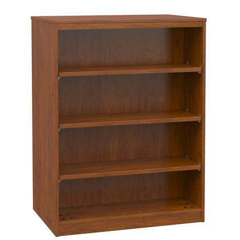 48″ 3500 Series Doublesided Bookcase  Marco Group Inc