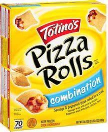 Totino's Pizza Rolls Combination 34.6 Oz Nutrition ...