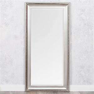 Wandspiegel Antik Silber : spiegel copia 120x60cm silber antik wandspiegel barock 6960 ~ Whattoseeinmadrid.com Haus und Dekorationen