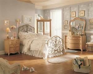 Vintage Zimmer Einrichten : vintage m bel design und dekoration ~ Markanthonyermac.com Haus und Dekorationen