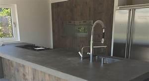 Beton Cire Verarbeitung : beton cir centrum is aplicateur van beton cir soorten ~ Markanthonyermac.com Haus und Dekorationen
