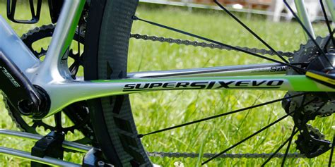 launched 2016 cannondale supersix evo hi mod peloton magazine
