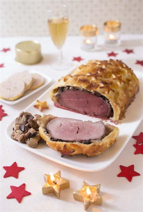r 244 ti de bœuf en cro 251 te aux chignons foie gras et truffe les meilleures recettes de cuisine