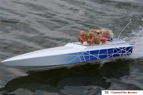 Barbie Fishing Boat by The Funny Pic Thread Beyond Thunderdome Page 359 The