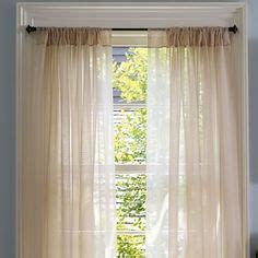 linden curtain rod jcpenney clicking my