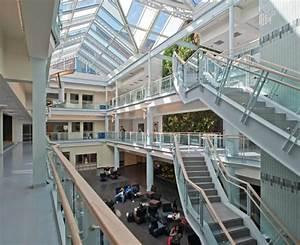 Saint Mary's University Atrium | DSRA