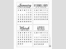 2015 Small Calendar New Calendar Template Site