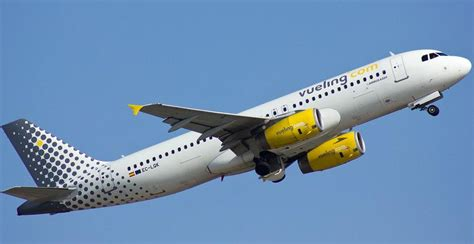 ADS Advance - Gatwick welcomes Spain's Vueling