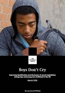 Report on trafficked boys and young men launched ~ Iraq ...