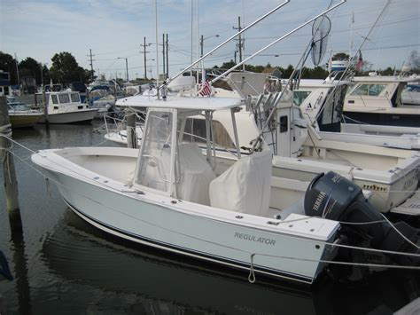 Regulator Boats Long Island by 2005 Regulator 23 Classic The Hull Truth Boating And