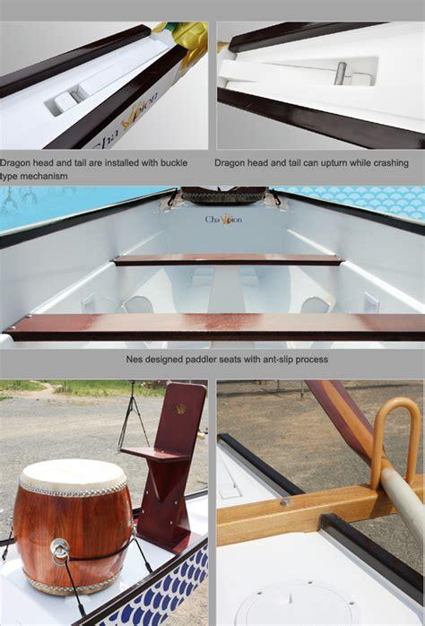 Dragon Boat Drum by Dalian Qian Long Aquatic Sports Development Co Ltd