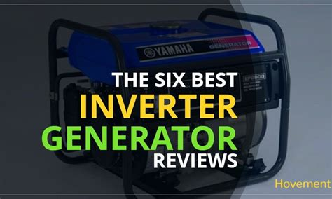 6 Best Portable Inverter Generator Reviews 2018 Buyer S Interiors Inside Ideas Interiors design about Everything [magnanprojects.com]