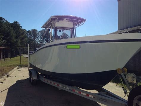 Used Mako Boats For Sale In Louisiana by Used Mako Center Console Boats For Sale In United States