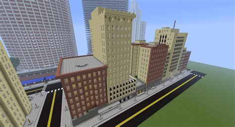 minecraft city buildings minecraft seeds for pc xbox pe ps3 ps4