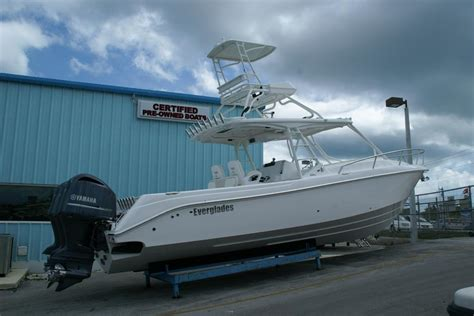 Warrior Boats Any Good by Everglades 350 Lx The Hull Truth Boating And Fishing Forum